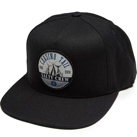 up hat salty crew tails up hat hat