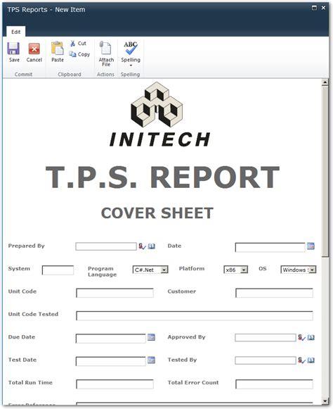 tps report template nintex forms tps report vadim tabakman