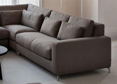 comfort couch company vibieffe zone comfort xl corner sofa contemporary corner
