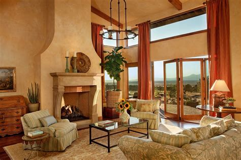 tuscan style home decorating ideas grey fabric area carpet traditional lighting tuscan