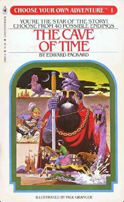 just one time books choose your own adventure date
