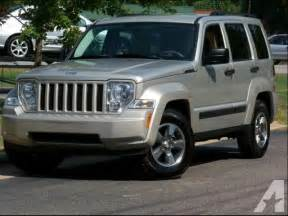 2008 Jeep Liberty For Sale 2008 Jeep Liberty Sport For Sale In Fuquay Varina