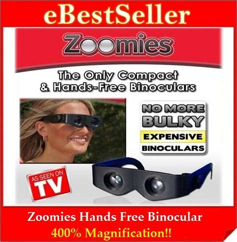 Kacamata Zoomies Sunglasses Free Binoculars Offer Now Zoomies Free Binocular You Wear L End 1