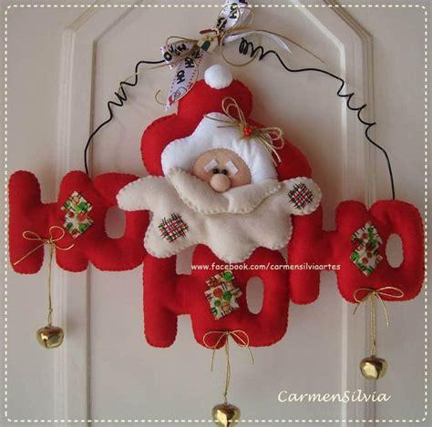 moldes de adornos fieltro para arbol m 225 s de 25 ideas incre 237 bles sobre adornos de navidad de