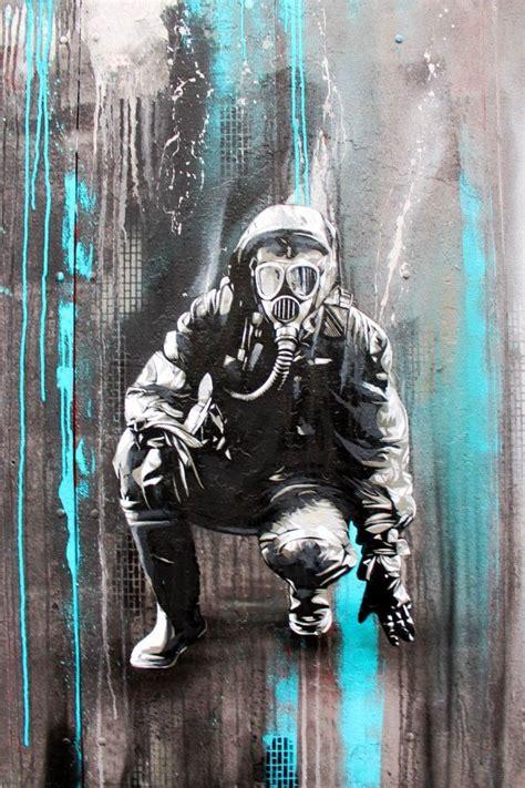 works  berlin based street artist plotbot ken