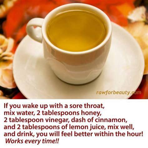 sore throat remedy meems