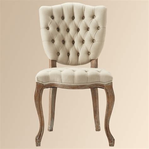 dining chair from arhaus home inspiration