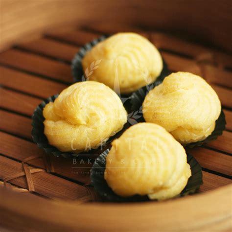 Sus Martabak Lapis Singkong Paket 1 kue sus 1 capital bakery