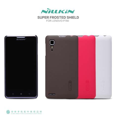 Hardcase Nillkin Nokia Xl Frosted Original Bonus Anti Gores nillkin lenovo p780 bonus anti gores casingcoverhape
