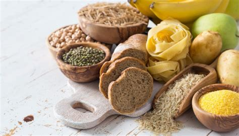 carbohydrates news understanding complex carbohydrates and simple
