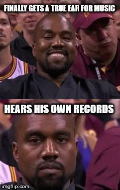 True Search Record Removal Request Kanye Smile Then Sad Imgflip