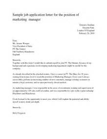 how to write cover letter for employment how to write a cover letter for employment