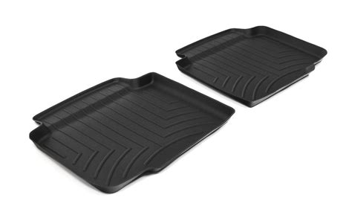 Chevy Impala Floor Mats by Wt441242