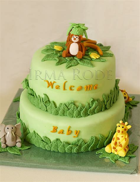 Theme Baby Shower Cakes by 301 Moved Permanently