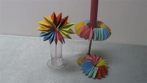tischdeko papierblumen papierblumen basteln f 252 r eine sch 246 ne tischdeko deko ideen