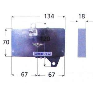 serratura porta interna prezzo serratura di ricambio interna per 1120pv fiam serratura