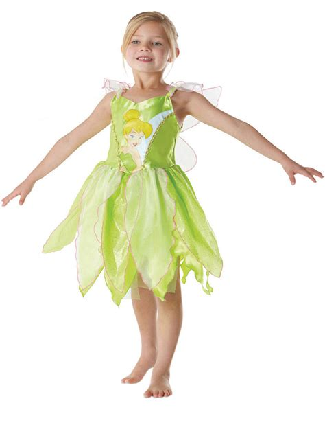 Kostum Tingkerbell 1 tinker bell kost 252 m f 252 r m 228 dchen kost 252 me f 252 r kinder und