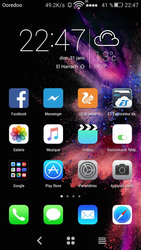 Huawei Themes Update | ios 9 2 huawei themes