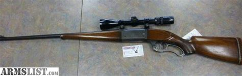 savage swing clean armslist for sale savage 99e in 300 savage w scope