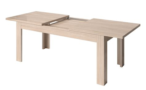 table salle a manger extensible pas cher table ronde