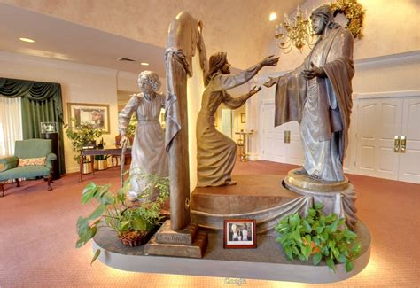 st george funeral home hurricane funeral home