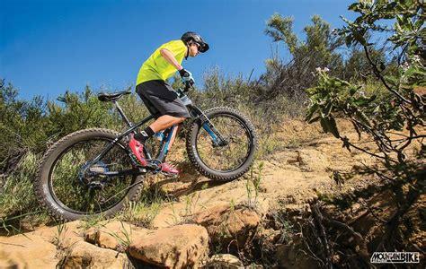 Uphill Bikes Mba by Bike Test Otso Voytek Mountain Bike Magazine