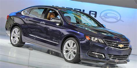 impala new cars models 2014 chevrolet impala
