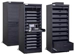 Computer Storage Cabinet Data Link Associates Inc 187 Laptop Cabinets