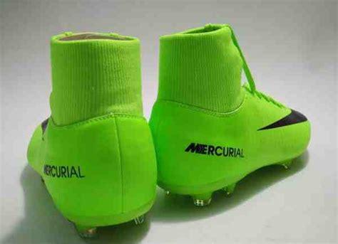 Sepatu Sepak Bola Pria Nike Bola Mercurial Made In 100 Import jual sepatu bola anak nike mercurial victory vi df fg