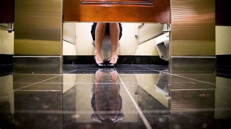 how to poop in public bathrooms why some people will do anything to avoid pooping in