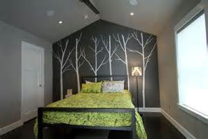 Guest Bedroom Accent Wall 25 Beautiful Bedrooms With Accent Walls Page 2 Of 5