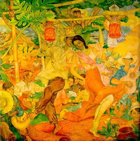 biography of filipino artist and their works go philippines the works of carlos v francisco