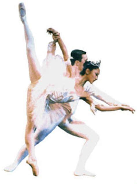 Sepatu Balet Jaman Sekarang for act modern