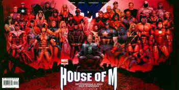 house of m a review maurice broaddus