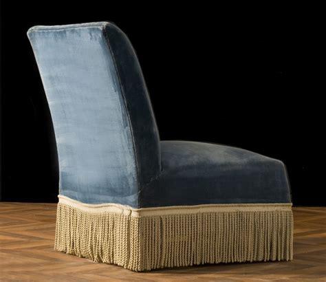 blue velvet armchair 1900 antique armchair unique selling vintage furniture