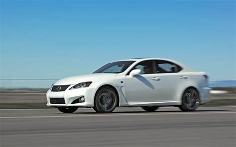 lexus isf 2012 lexus is f reviews and rating motor trend