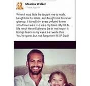Meadow Walker Twitter Facebook Photo Paul Walkers Daughter Posts