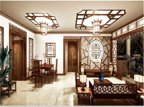 chinese style home decor design concepts house renovation malaysia