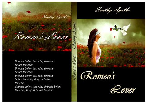 Effective Relations Edisi 9 Asli santhy agatha s po edisi khusus romeo s lover bertandatangan revisi cover july 02
