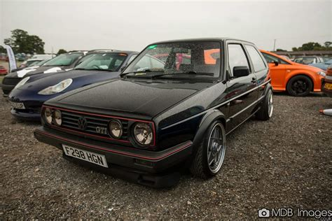 Volkswagen Golf Gti Vr6 by 1989 Volkswagen Golf Gti 2 8 Vr6