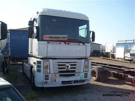 renault magnum 480 18 2006 other trucks 7 5t photos