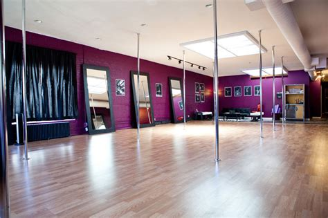 Home Yoga Room Design Ideas tease studio