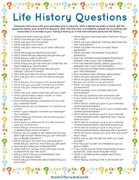 biography interview questions for elementary students 23 best images about questions for school counseling on