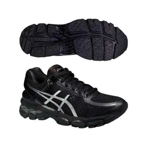 black running shoes for trail firness specialist running shoes asics gel kayano