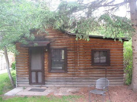 Log Cabin Kits South Dakota by Harney C Cabins Hill City Sd Cground Reviews