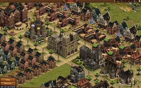 forge of empires building layout the construction noise is becoming quieter first great