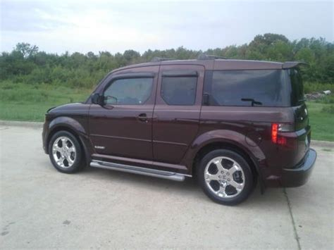 how cars run 2007 honda element parking system buy used 2007 honda element sc sport utility 4 door 2 4l in conway arkansas united states for