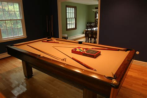 dining room pool table pool table next to dining room