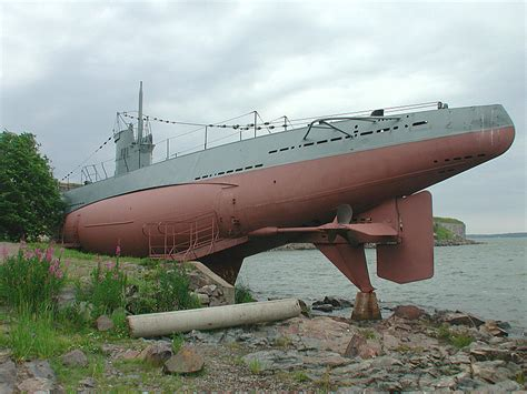 german u boats never found why did u boats have a serrated bow straight dope