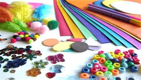 childrens crafts rainbow creations and craft for children